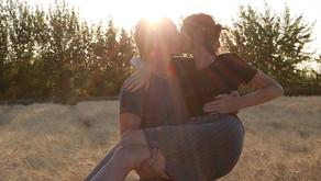 Bezogene Liebe