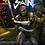 Thumbnail: Saint God's Warrior Comic Book Issue 1