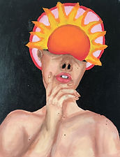 Radiate by Kiki Malecka - Becky Malecka.