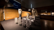 Exposição Building Digital Ceramics mostra projetos desenvolvidos no Advanced Ceramics R&D Lab,
