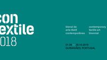 """IDEGUI acolhe Exposição """"Emergências: Ensino Artístico e Criação Têxtil"""" - Contextile 2018"""
