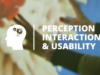 Usabilidade na prática do design de produtos tangíveis e intangíveis | Palestra de Joana Vieira e Ro