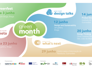 "Instituto de Design acolherá Design Talk da Fibrenamics Green dedicada ao ""Product Design"""