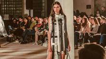 3ª edição da UModa apresentou cinco coleções dos alunos de Design e Marketing de Moda
