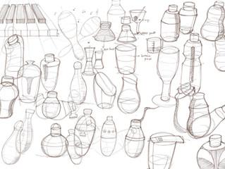 O Desenho como base do processo criativo em Design | Palestra de Ana Moreira da Silva