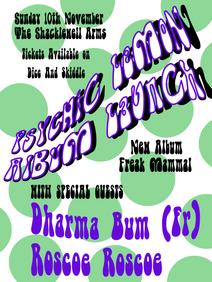 Psychic Lemon Poster.png