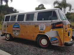 Kombi do Chopp
