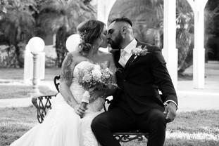 Daniel and Amber's Wedding - September 2