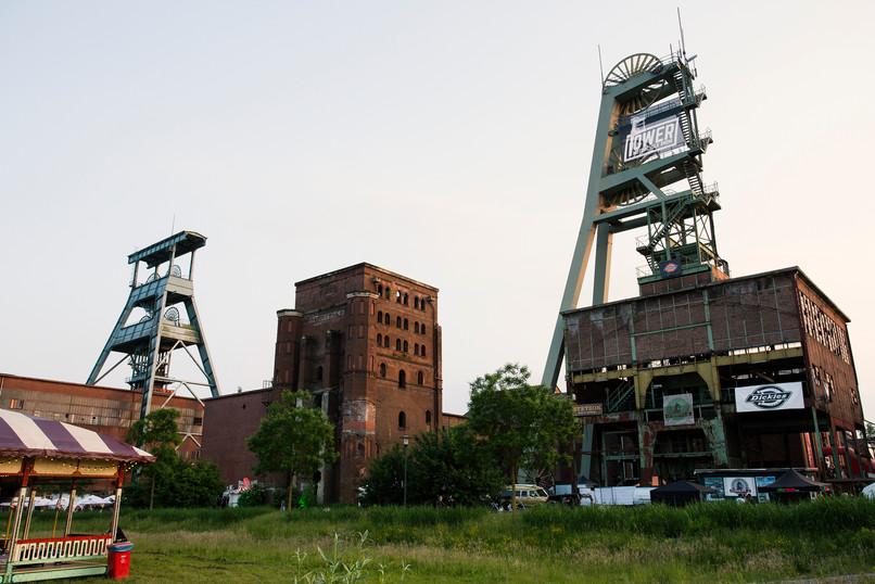 Herten - Kustom Kulture Forever - German