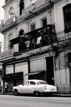 En La Cuidad - 18 - La Habana, Cuba '17.