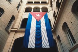 El Museo de la Revolucion - La Habana, C