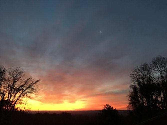 sunrise from deck.JPG