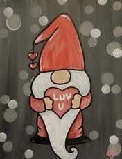 Luv U Gnome