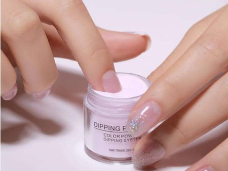 The Best Nail Trend You'll Ever FollowWhat Are The Benefits Of Dip Powder?