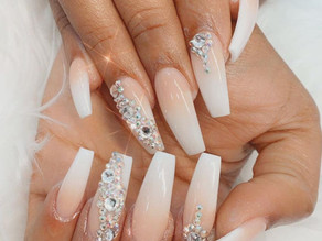 Acrylic Nail Removal – Now a Breeze