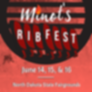 Minot Ribfest 2019 logo with dates.png