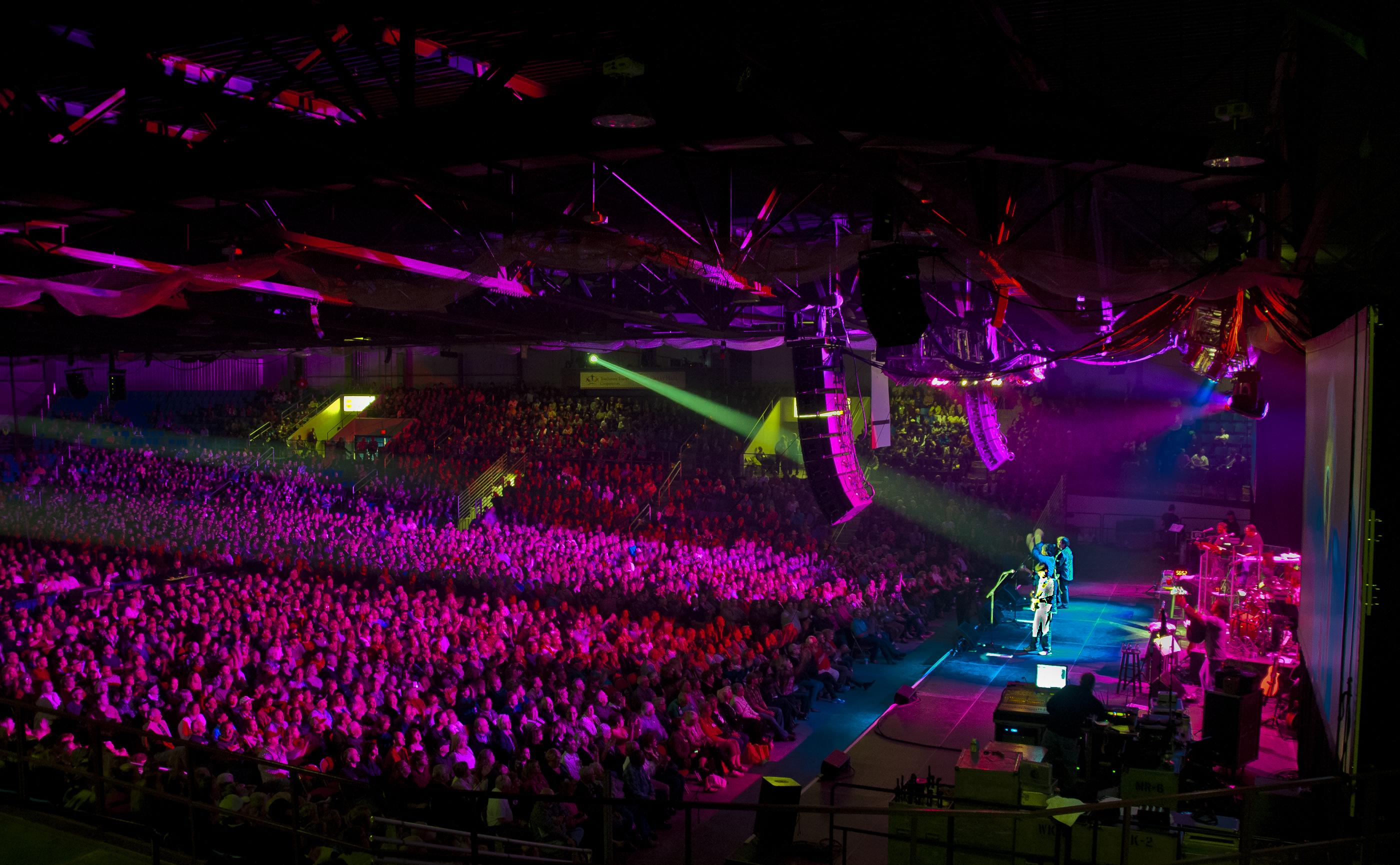 Hostfest Concert
