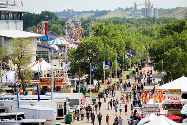 ND State Fair   ND   NDSF   ANNUAL EVENTS