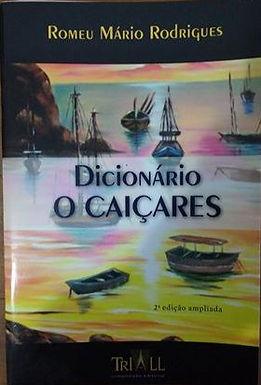 Dicionário de Caiçares