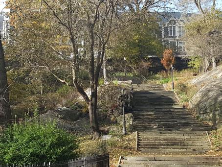 BLOG: Following the Footsteps of Alexander Hamilton in Upper Manhattan