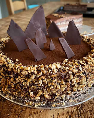 Chocolate Success cake.JPG