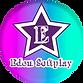 Eden soft play logo.png