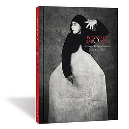 livre - portraits barOques - claire et phlippe ordioni - arnaud bizalion éditeur - photogaphie d'art