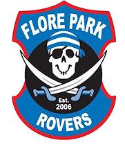Flore Park Rovers Logo Large.bmp