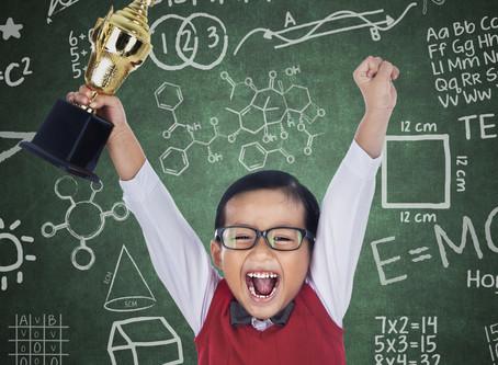 เมื่อลูกอ่อนคณิตศาสตร์ ทำอย่างไรดี