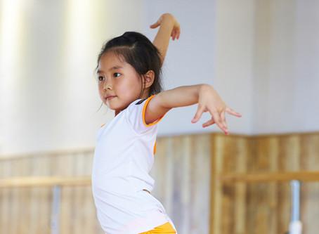 ทำไมเรียนเต้นถึงสำคัญพอๆกับเรียนวิชาอื่นๆในโรงเรียน