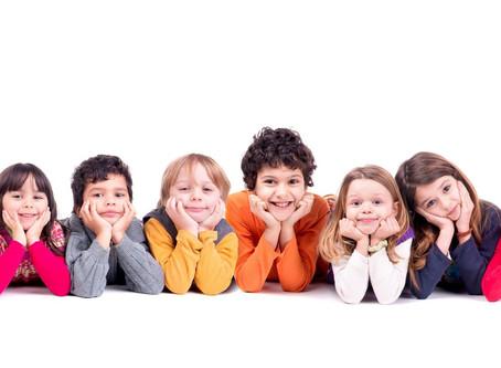 มารยาท สิบสี่ ข้อ ที่พ่อแม่ควรสอนลูก