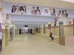 כרמלבית ספר תיכון אריאל טירת