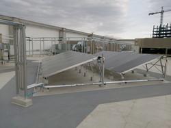 Calentadores solares ecova green