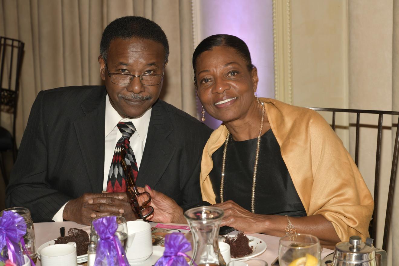 Pastors Sylvester & Carolyn Williams