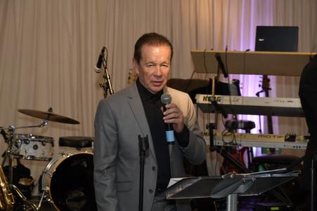 Dr. Michael Silka CHLA