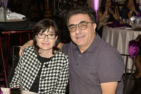Vahe & Pauline Tcharkhoutian (PCS)