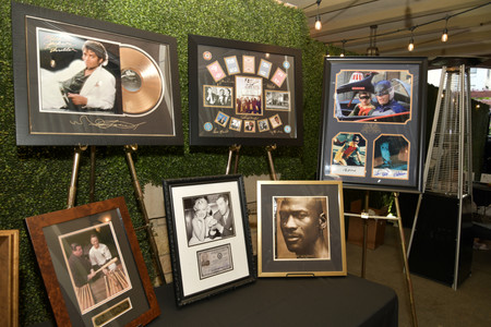 Awesome Auction Items