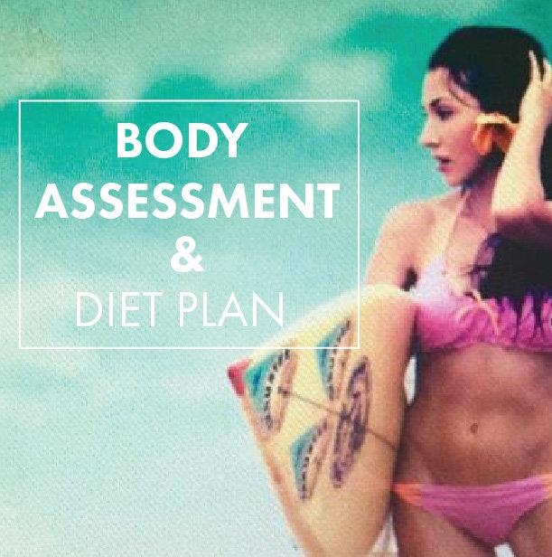 Consultation & Lifestyle Plan