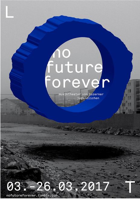 No future forever