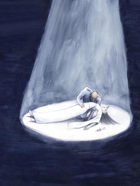 Die Tode meiner Mutter