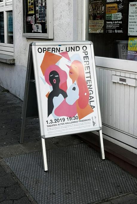 Oper- und Operettengala