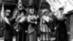 EV1812 - Suffragettes in San Francisco,