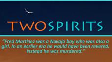 Two Spirit Indentity with Miranda Encina