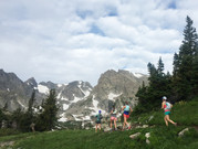 Women Closing the Gap in Ultrarunning