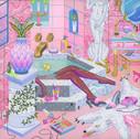 Kristen Liu-Wong's Feral Ways