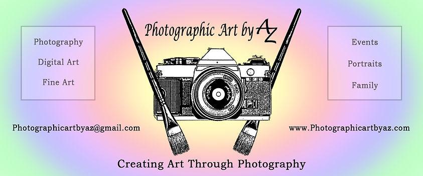 Creating Art Through Photography