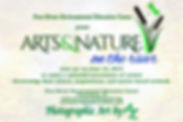 Arts & Nature on the River 2019