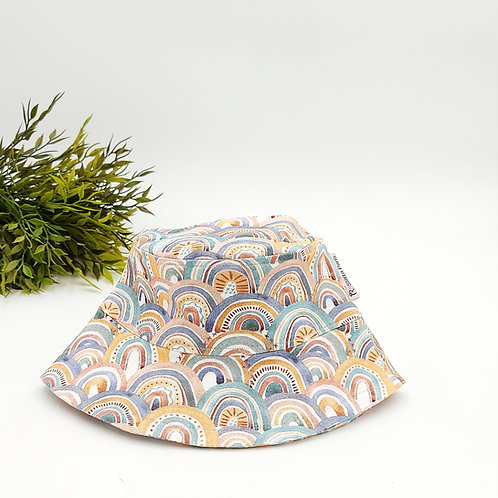 Sombrero Pescador Rainbow