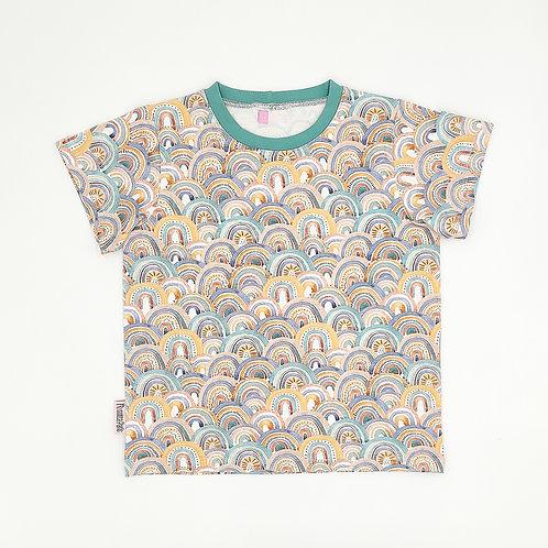 Camiseta Rainbow