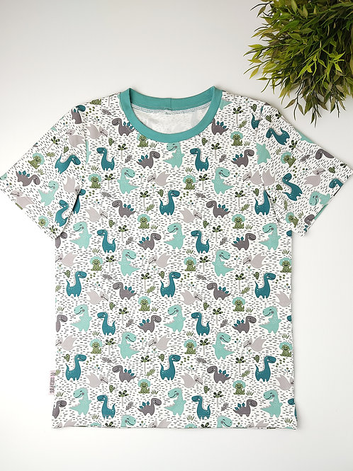 Camiseta 3-8 años